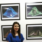 Maria Saggese e le sue opere fotografiche