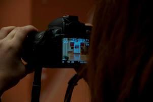 Corso di fotografia creativa Salerno