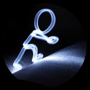 LightMan: la forza dellaluce