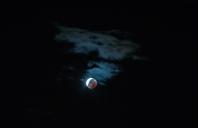 Super Moon Eclipse 2015