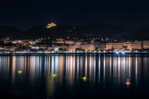 Salerno di notte