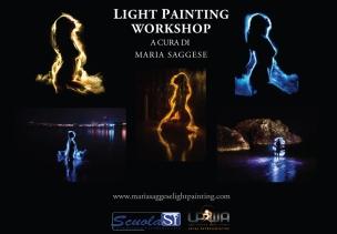 Esempi di utilizzo del Light Painting