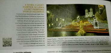 Luce & Design Magazine