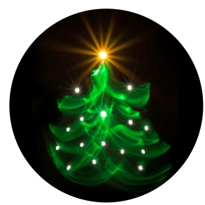 Merry Light Christmas