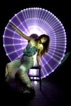 Light: Antonio Frusteri