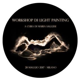 Workshop di Light Painting aMilano